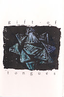 Gift of Tongues - s/t tape (1990)