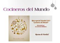 _ Revista del Reto de Navidad 2013 _