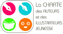 **Charte des auteurs et illustrateurs**