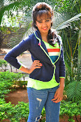 Tejaswi Latest photos SVSC Teju Glam Pics-thumbnail-17
