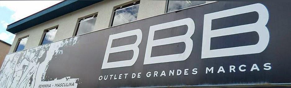 BBB Outlet Embu das Artes - Outlet de Grandes Marcas