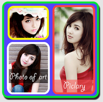 Piclary Apk Editing Fotos