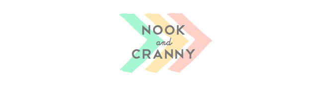Nook and Cranny