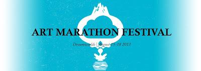 Art Marathon festival