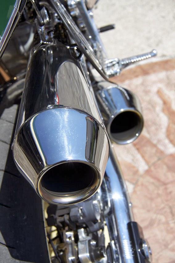 Racing Cafè: Ducati La Permalosa by Unique Cycle Work