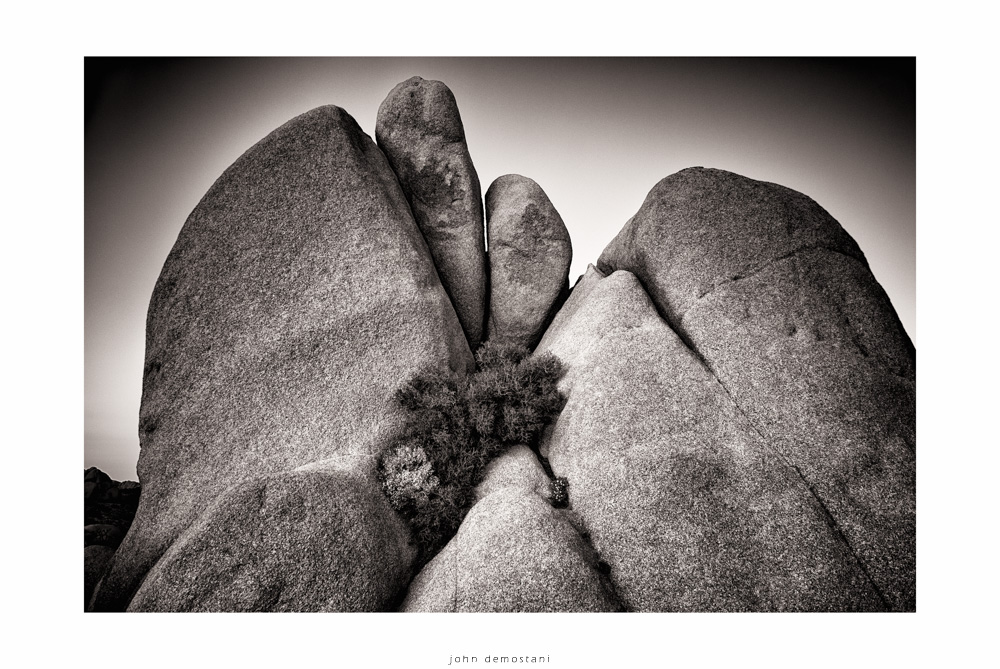 Abstract, California, Desert, Joshua Tree, Patterns, Nature, b/w,black and white photography,rocks and rock formations