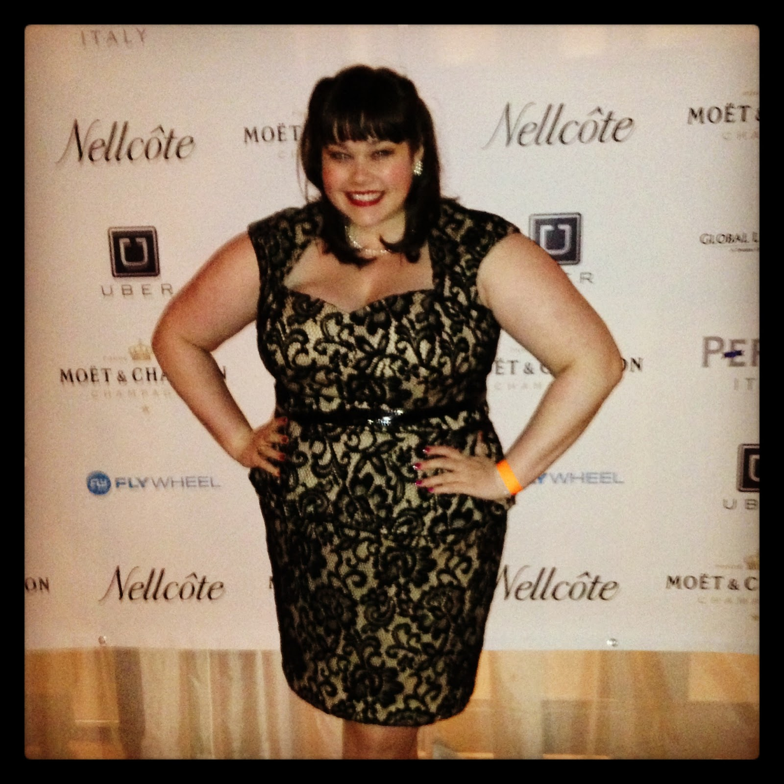 Oscars Party Archives Style Plus Curves A Chicago Plus Size