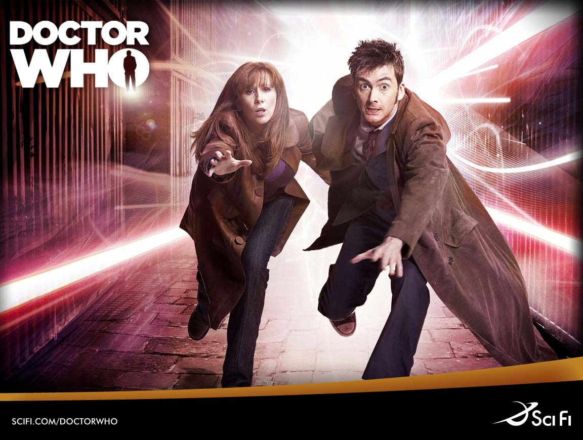 Posters - doctor who - cineworm