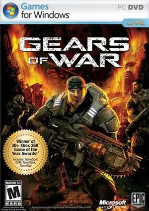 games Download   Jogo Gears of War PROPER Razor1911 PC
