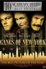 Watch Gangs of New York 2002 Megavideo Movie Online