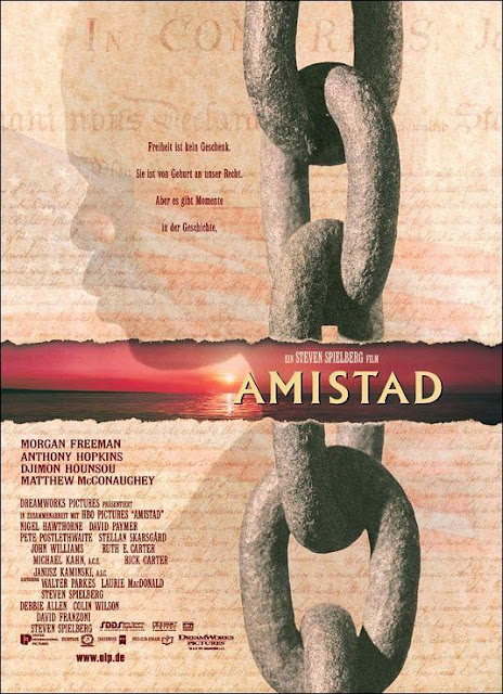Amistad [1997] [BBRip 1080p] [Dual Audio]