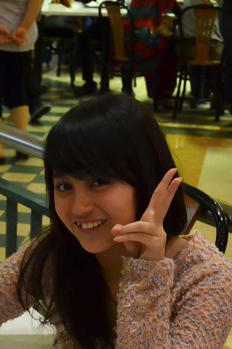 Foto-foto Nabilah Jkt48 yang Super Cantik yang Lagi Heboh