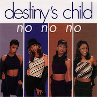 Destiny's Child - No No No (CDM) (1997)