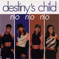 Destiny's Child - No No No (CDM) (1997)