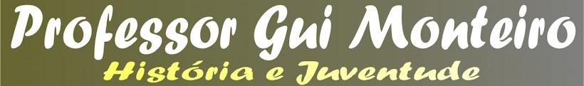 Prof. Gui Monteiro