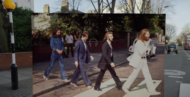 Inside Abbey Road - Interaktiver Studiorundgang in den legendären Londoner Studios | Atomlabor Webtipp