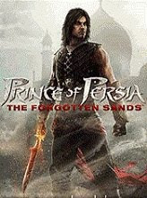 Prince of Persia: The Forgotten Sands para Celular