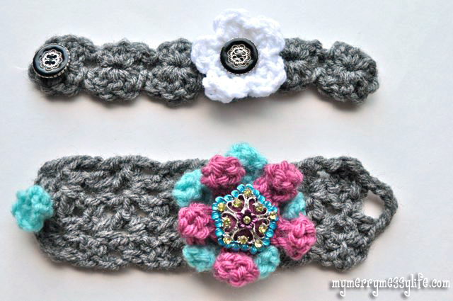 Brace Yourself - 5 New FREE Crochet Patterns Coming! - My Merry ...