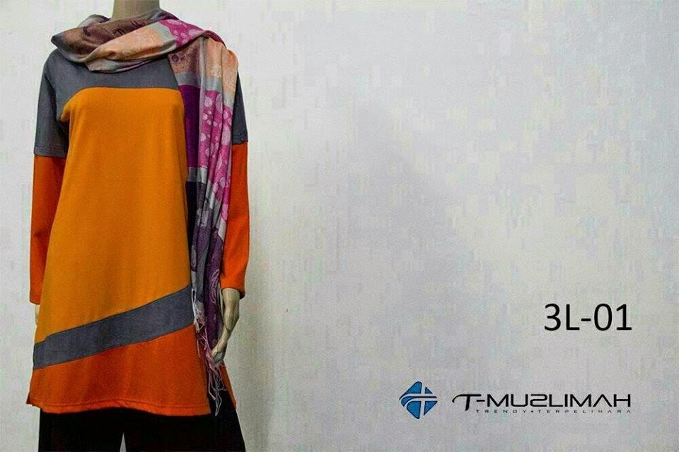 Baju T-Shirt Muslimah Online Murah, Baju Muslimah Online, T-Shirt Muslimah Online, Baju Muslimah Murah