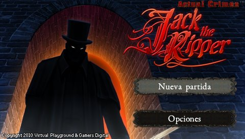 Actual Crimes Jack The Ripper1