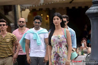 Allu Arjun Shruthi Hassan Race Gurram Movie New Working Stills+(9) Allu Arjun   Race Gurram Latest Working Stills