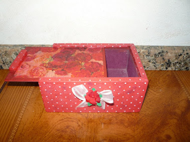 CAJAS RED