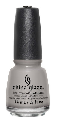 China Glaze The Great Outdoors: Change Your Altitude