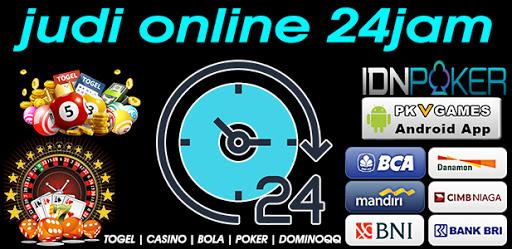 Situs Judi Online 24 Jam