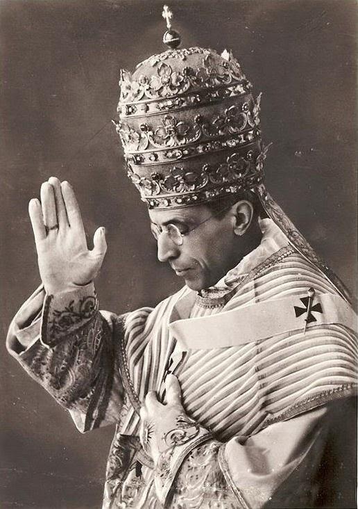 S. S. Pío XII