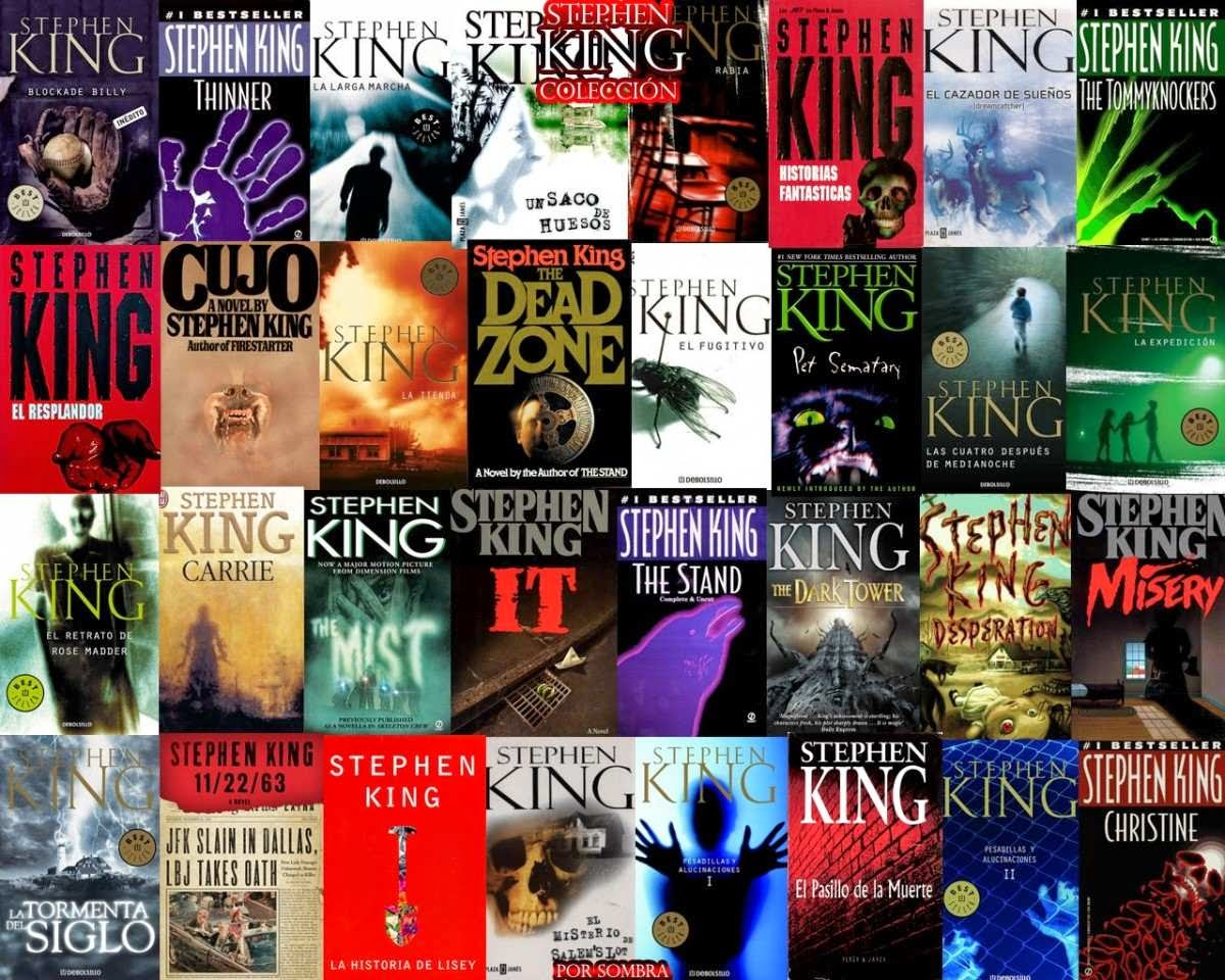 Movie list of Stephen King. The best films based on the works of the author 63