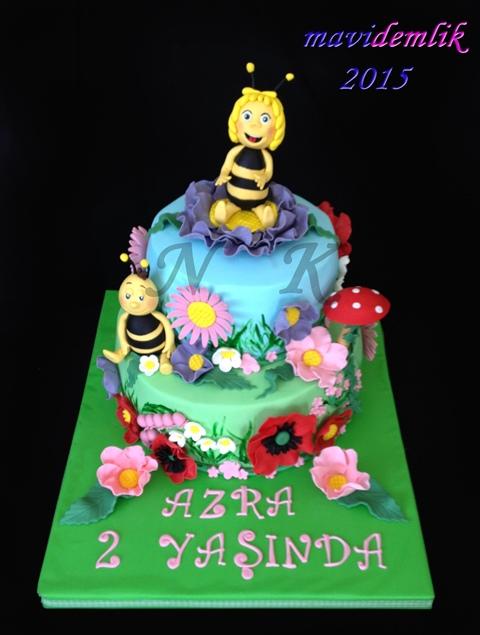 çocuk pastaları