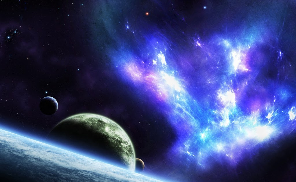 Most beautiful outer space landscapes hd wallpaper for Outer space design landscape architects