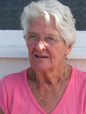 Nanny B
