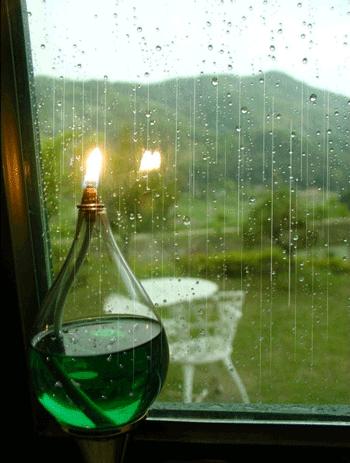 Perfume Shrine The Smell Of The Earth After The Rain Geosmin Petrichor Am