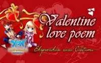 Pantun Valentine 2012 Terbaru
