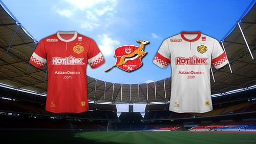 Keputusan Kelantan vs ATM 29 Mac 2013 - Liga Super 2013