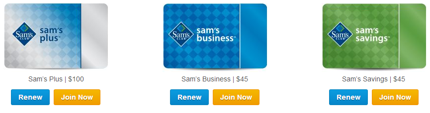 I am going to show you how to get a Sam's Club Membership for $5. Every once in awhile, Sam's Club offers the membership deal to not pass up because it basically is a 1-year membership .