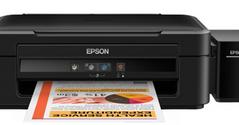 Epson l210 драйвера windows 7 64