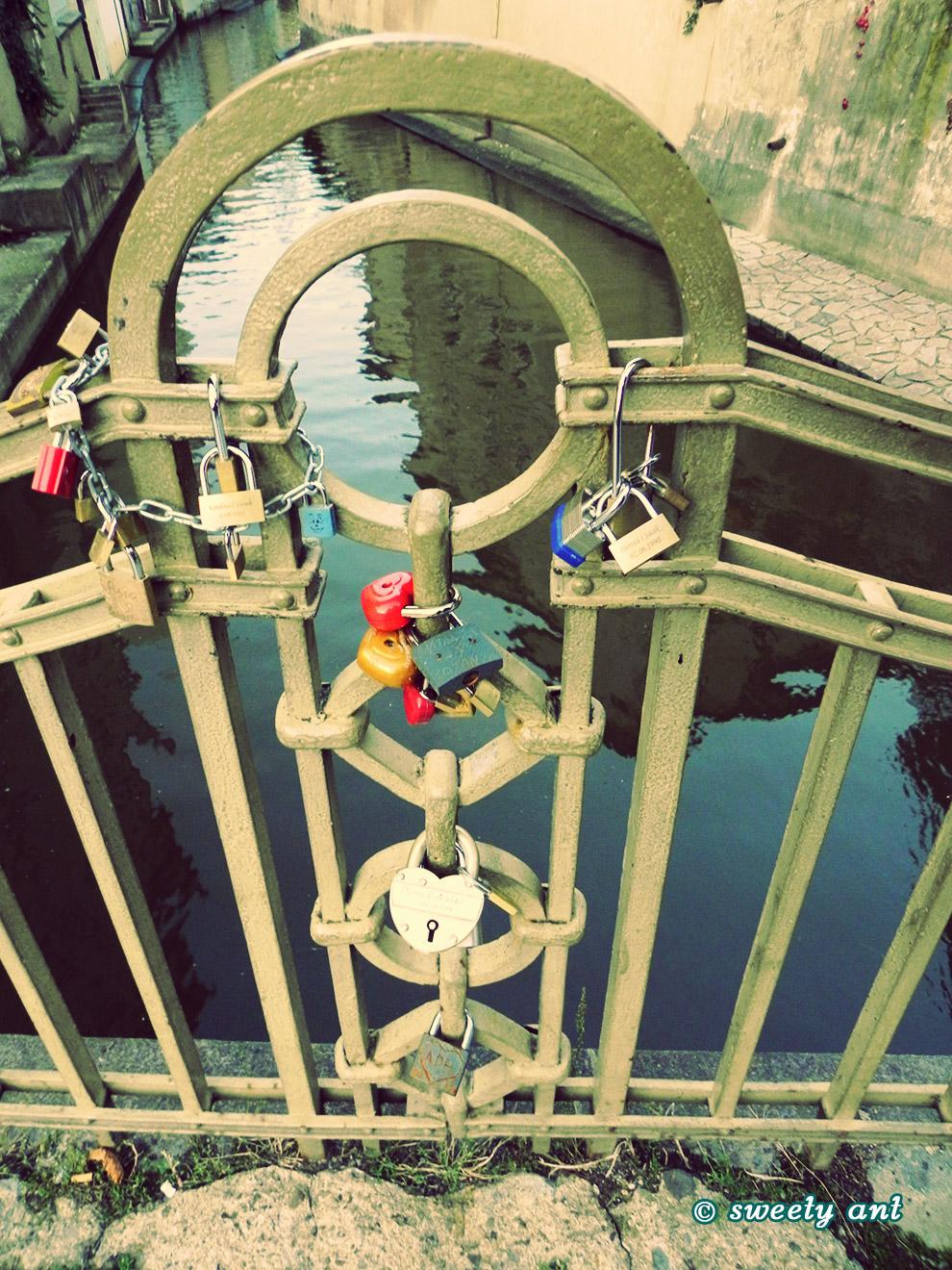 prag köprüsü