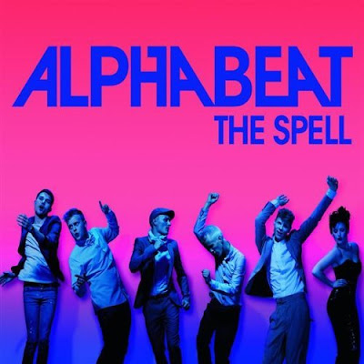 Alphabeat - The Spell Lyrics