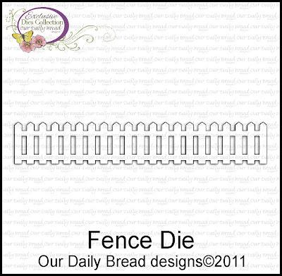 """ODBD """"Fence Die"""""""