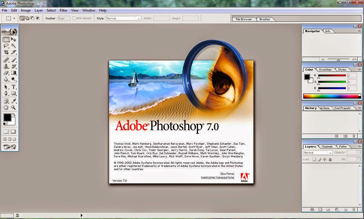 photoshop cc serial number free download