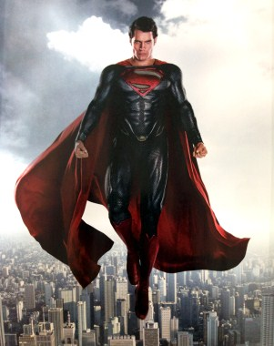 Sinopsis Film Man of Steel 2013