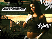 #4 Need for Speed Wallpaper