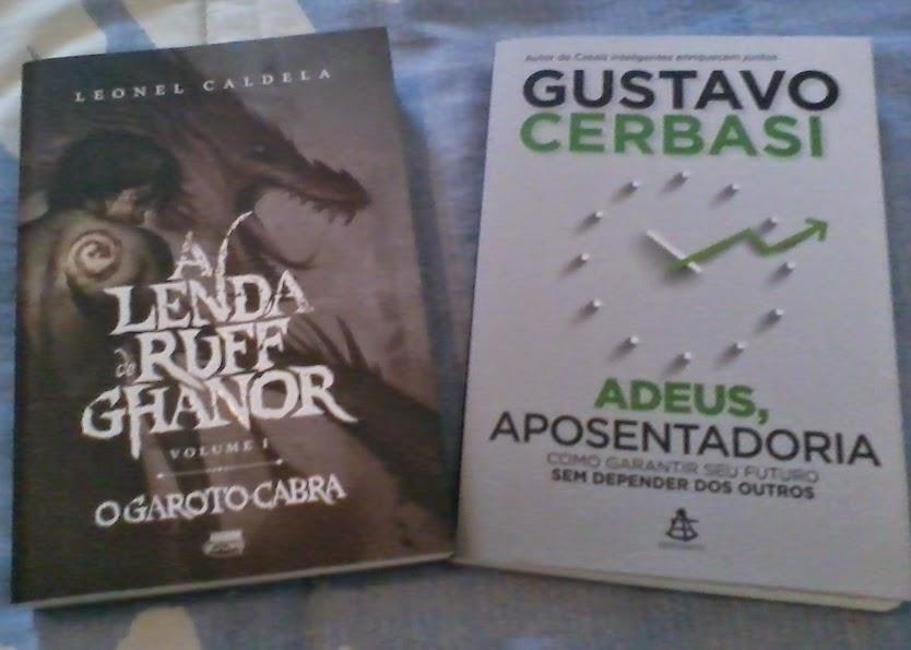 livros janeiro 2015