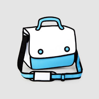 Describe in your bag