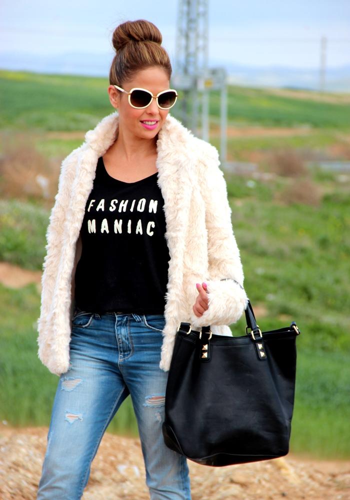 בלוג אופנה Vered'Style מה שנכון נכון