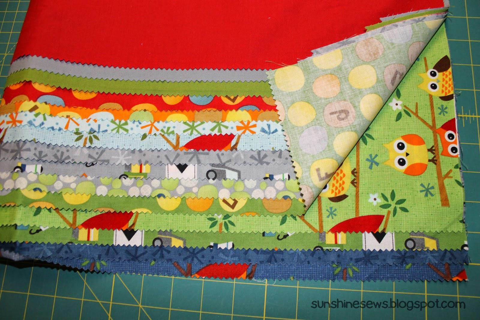 Sew Along