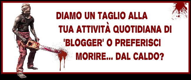 ferie estive professionisti web blogger blog blogging web writer