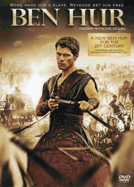 an analysis of the topic of ben hur movie [tags: madelaine l'engle book analysis] research papers 991 words  such as ben hur were filmed in rome in the 1950's and 1960's (hughes, xi).